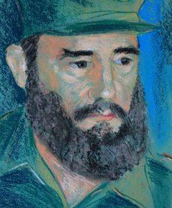 Федя Кастров