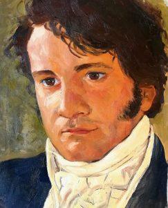 Sr. Darcy